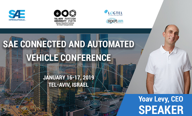 Events | Upstream Security | Connected Car Cybersecurity